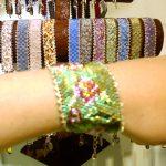 neue Armbänder…