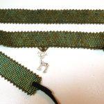 Halsband und Armband nicht nur zur Tracht