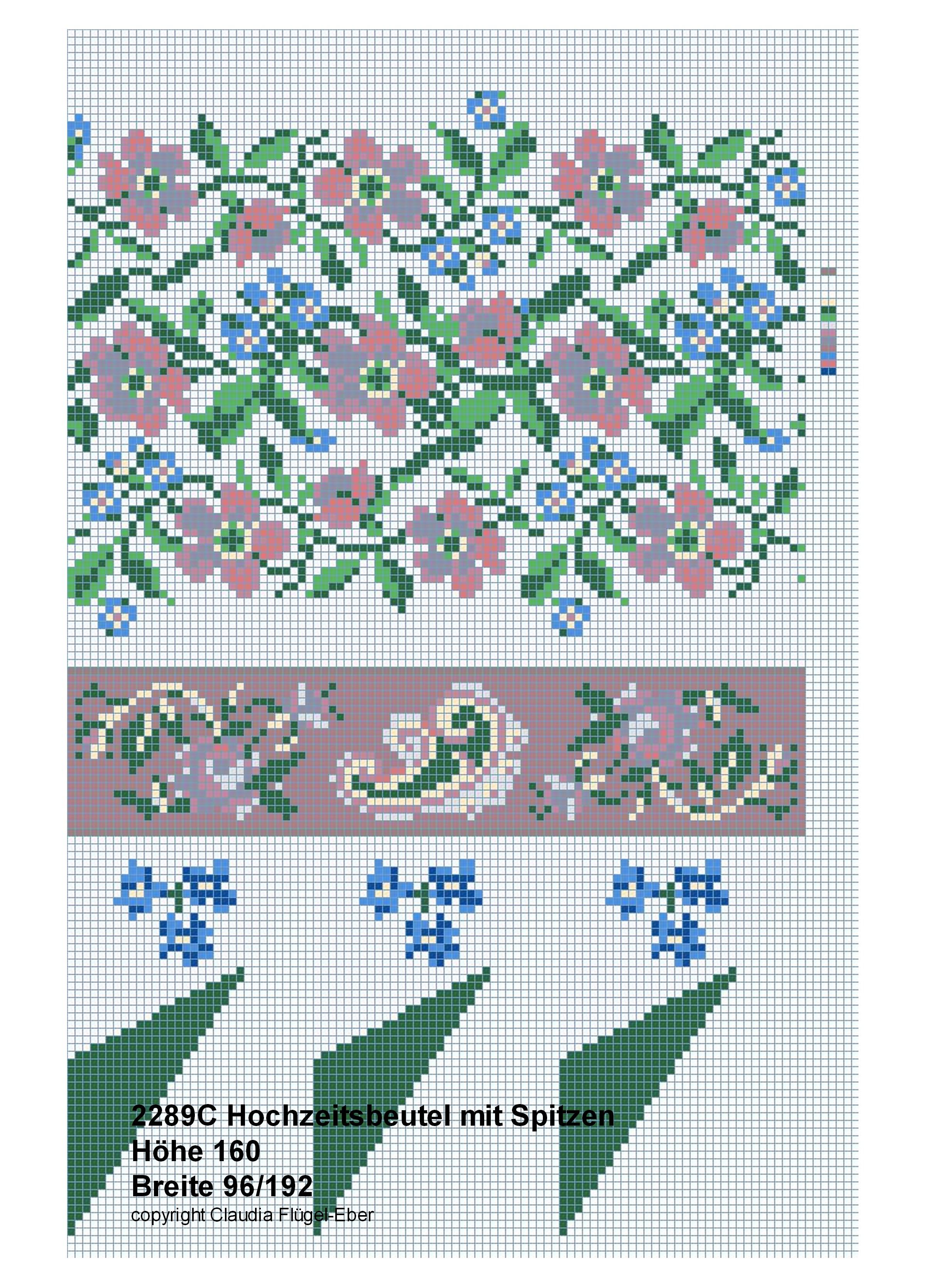 Beautiful Gestrickte Blumen Frei Muster Ideas - Decke Stricken ...