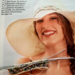 Hutband in der ANNA 07/2020