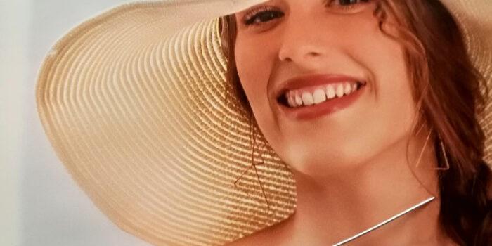 Carakess Hutband in Zeitschrift Anna 2020_2