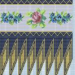 Neuer Versionen vom Dreierrose